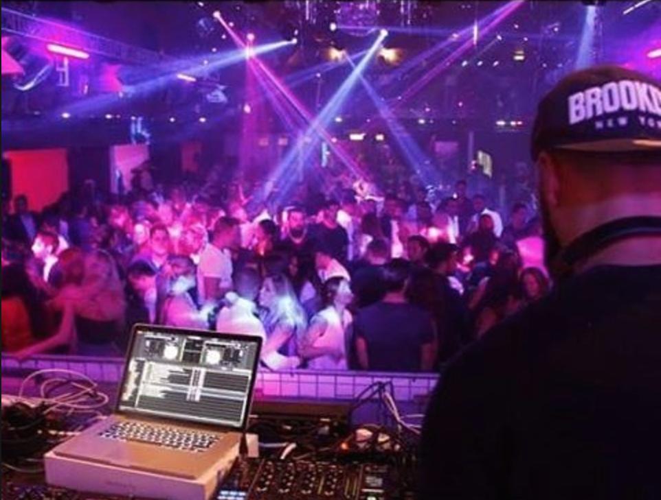 DJ www.partystockholm.se